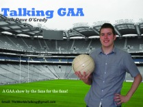 talking gaa logo